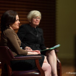 Sheryl Sandberg - Clayman-2440