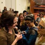 Sheryl Sandberg - Clayman-2561