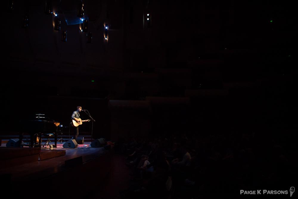 Ben Gibbard Davies Symphony Hall pkp-3810