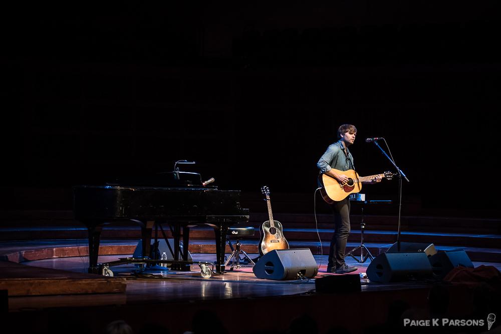 Ben Gibbard Davies Symphony Hall pkp-3842