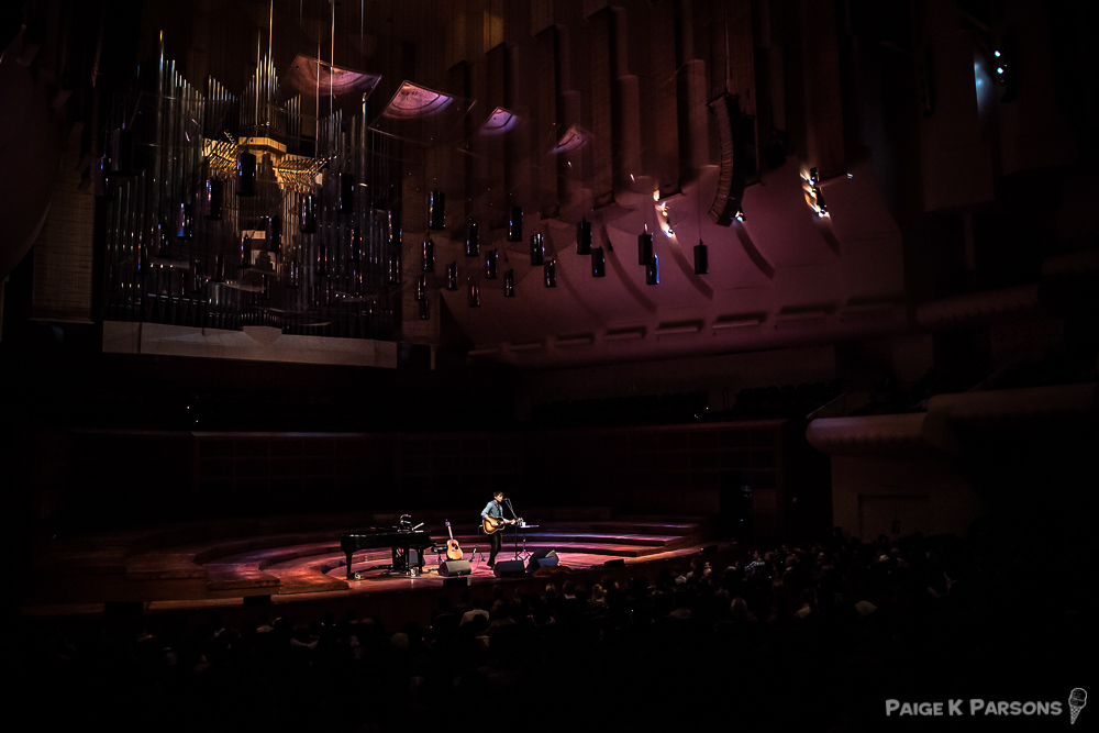 Ben Gibbard Davies Symphony Hall pkp-3913