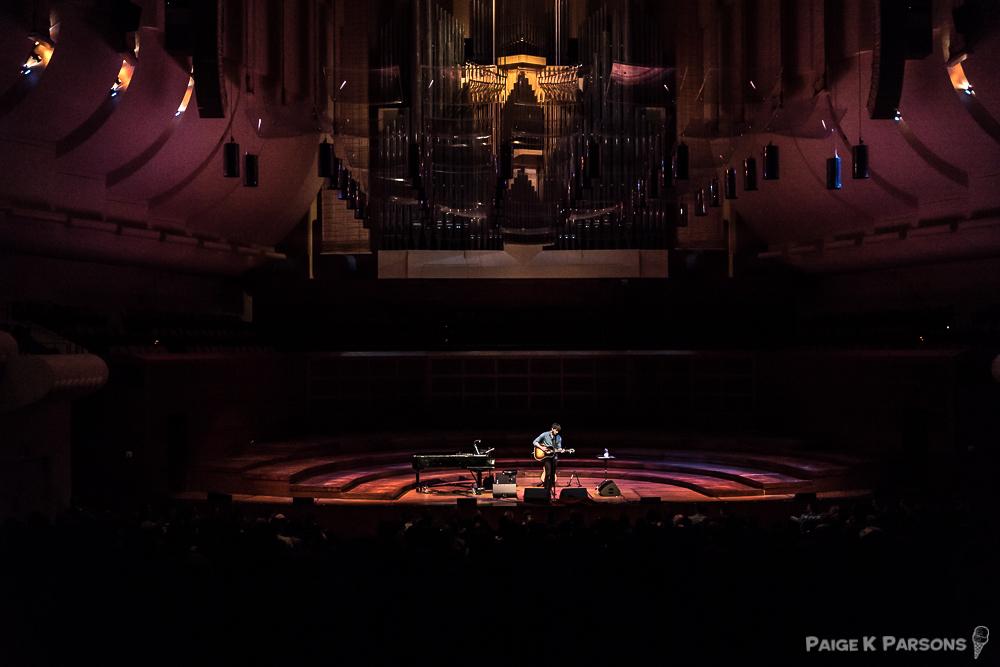 Ben Gibbard Davies Symphony Hall pkp-3921