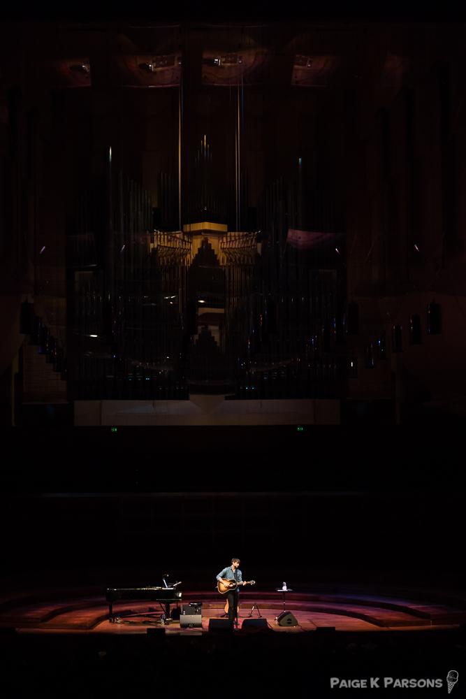 Ben Gibbard Davies Symphony Hall pkp-3924