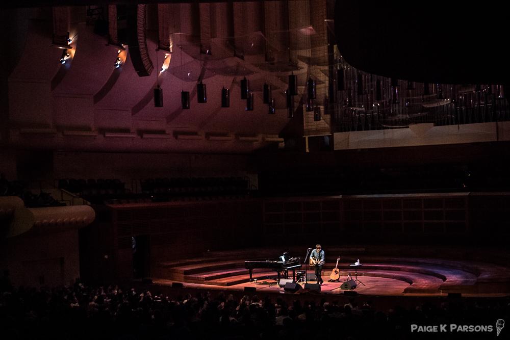 Ben Gibbard Davies Symphony Hall pkp-3935
