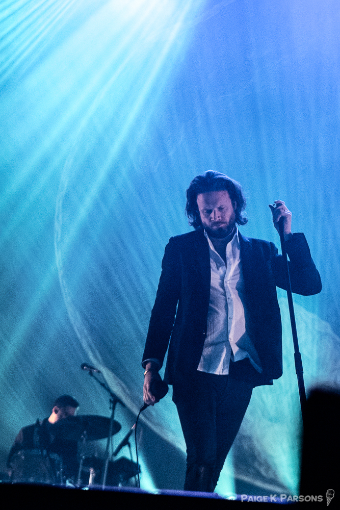 Father John Misty at The Greek pkp-7949