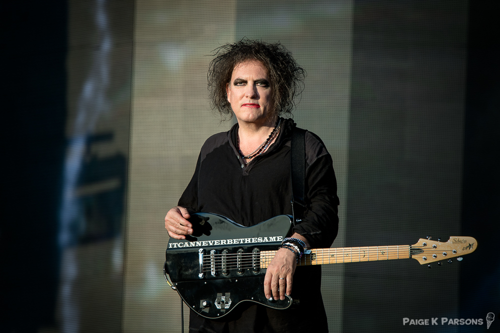 The Cure Hyde Park pkp-7079