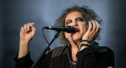 The Cure Hyde Park pkp-7212