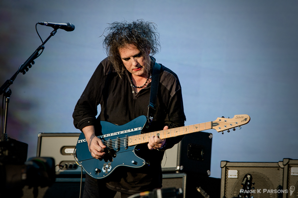 The Cure Hyde Park pkp-7426