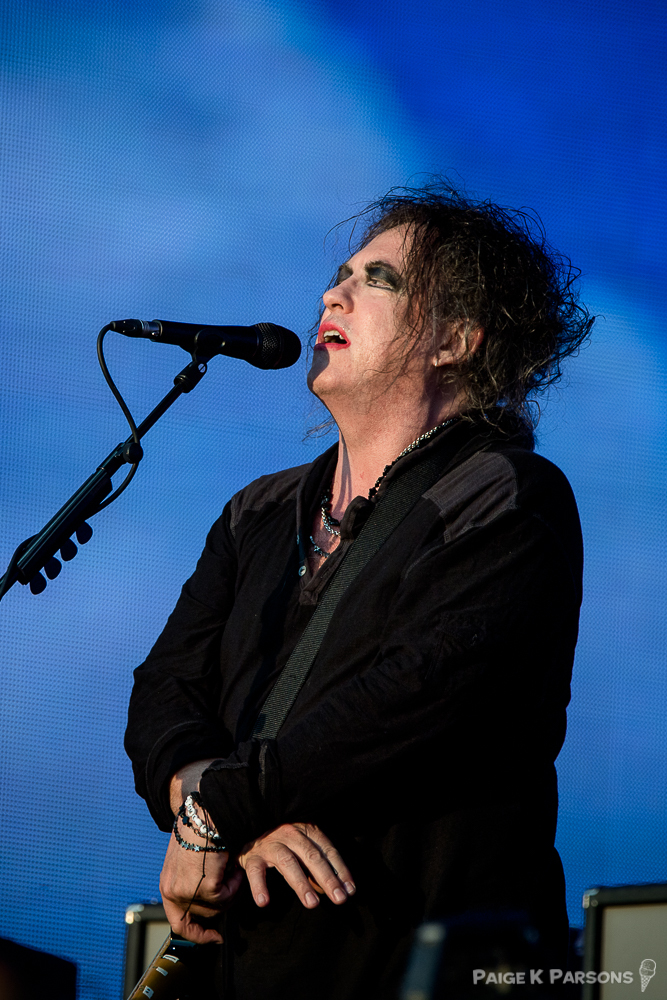 The Cure Hyde Park pkp-7695