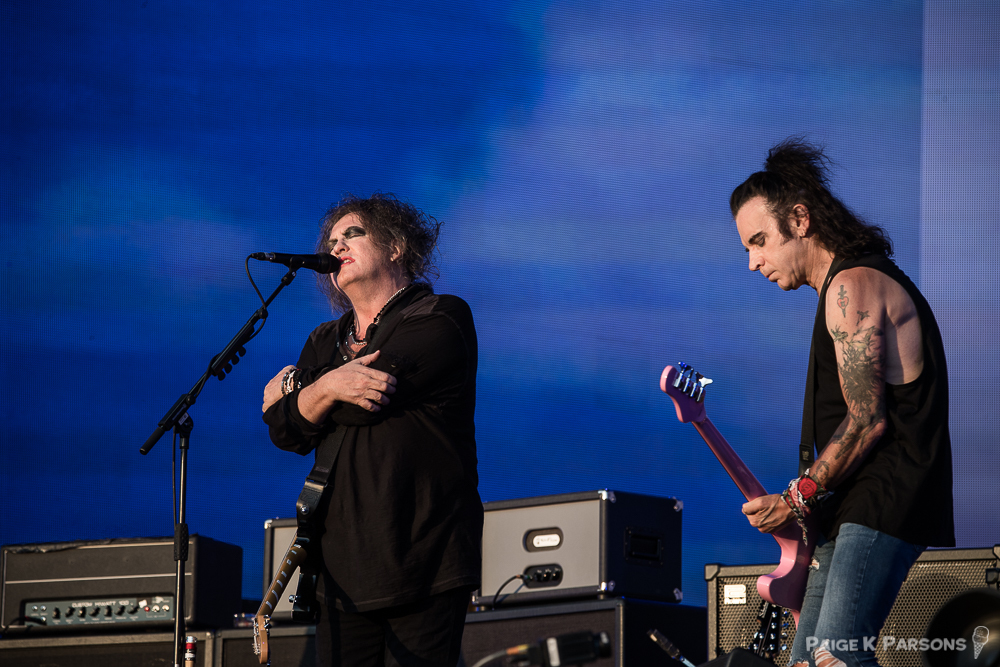 The Cure Hyde Park pkp-7759
