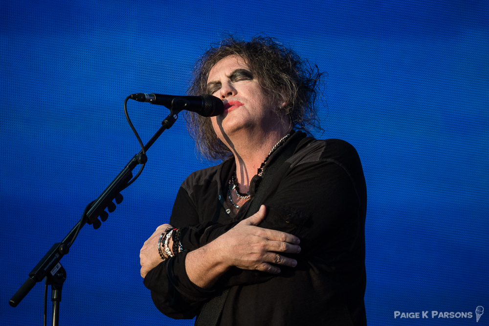 The Cure Hyde Park pkp-7763