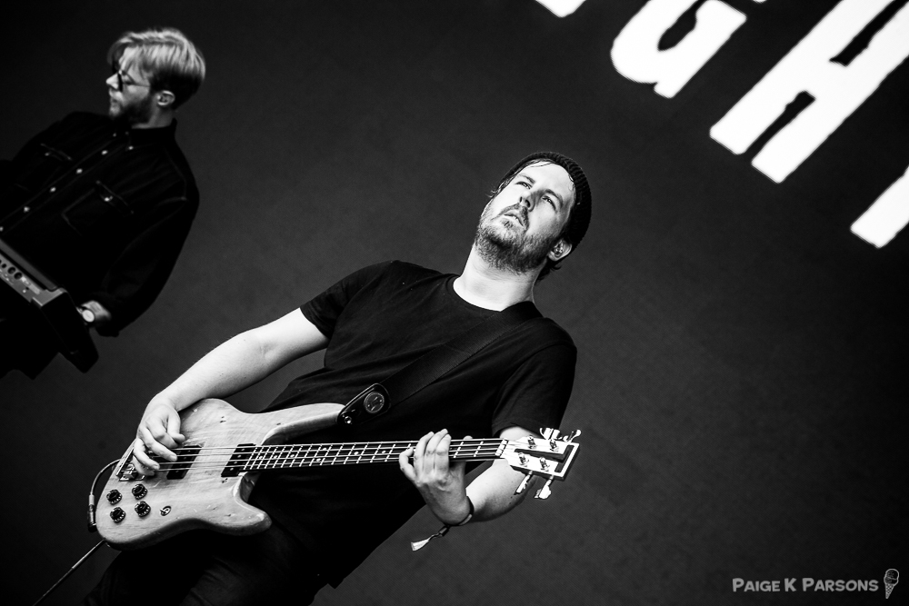 The Twilight Sad Hyde Park pkp-5156