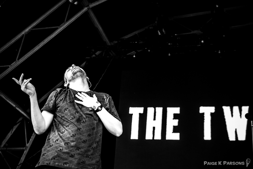 The Twilight Sad Hyde Park pkp-6114