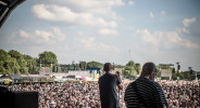 The Twilight Sad Hyde Park pkp-6201